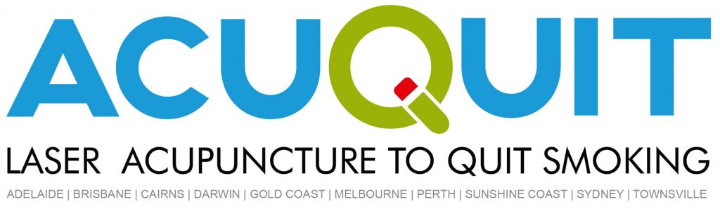 Laser Acupuncture to Quit Smoking Gold Coast